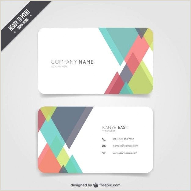 Cheap Professional Business Cards Free Construction Business Cards Templates