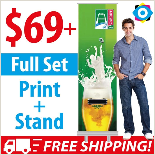Cheap Retractable Banner Retractable Banners $69 Cheap Wholesale Fast One Day
