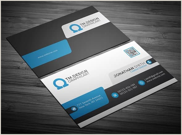 Churning Best Business Cards 75 Free Business Card Templates That Are Stunning Beautiful