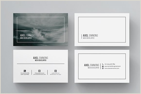 Churning Best Business Cards Business Card