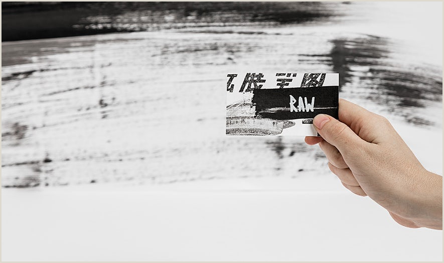 Clean Business Card Design 10 Clever Ways To Make Your Next Business Card Design Pop