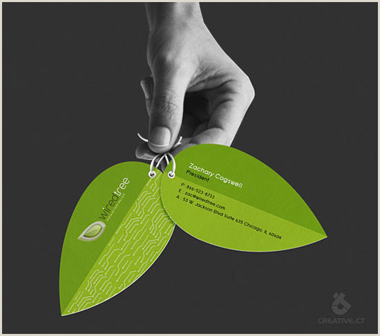 Clever Business Card Designs 55 Unusual Yet Creative Business Card Designs Inspirationfeed