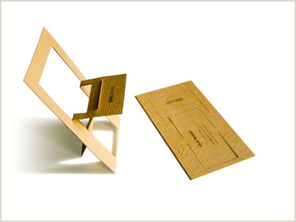 Clever Places To Leave Business Cards 27 Unconventional Business Card Designs