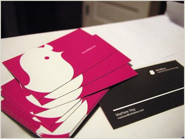Clever Places To Leave Business Cards 30 Places To Leave Your Business Cards