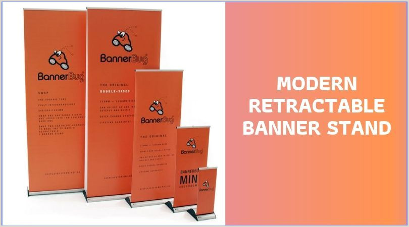 Collapsible Banner Stands Bannerbug