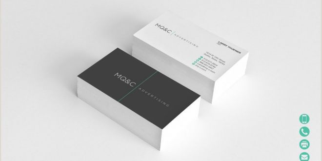 Color Buisness Cards How to Choose the Perfect Colors for Your Business Card