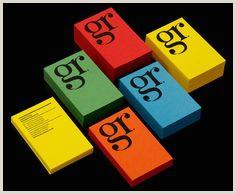 Colors Business Cards 10 Best Colour Palette Business Cards Images