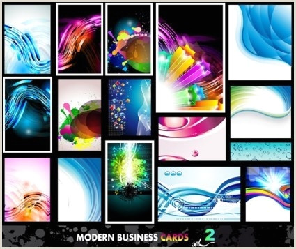 Colors Business Cards 2 Color Business Card Free Vector 52 375 Free