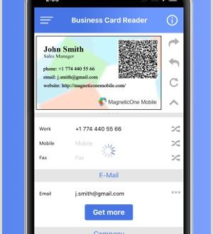 Company Business Card Pipedrive Crm Bizcard Scanner On the App Store