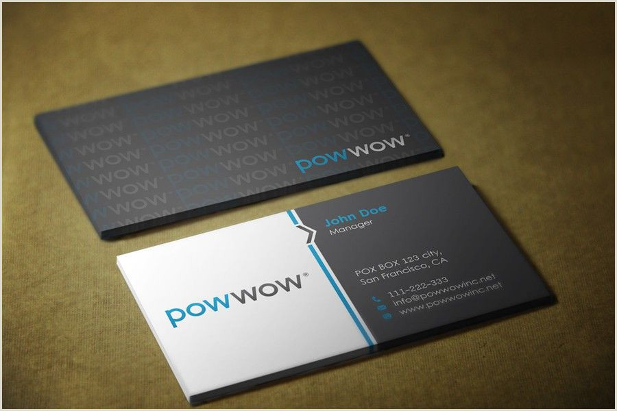 Company Business Cards Freelance Business Card For Enterprise Software Pany By