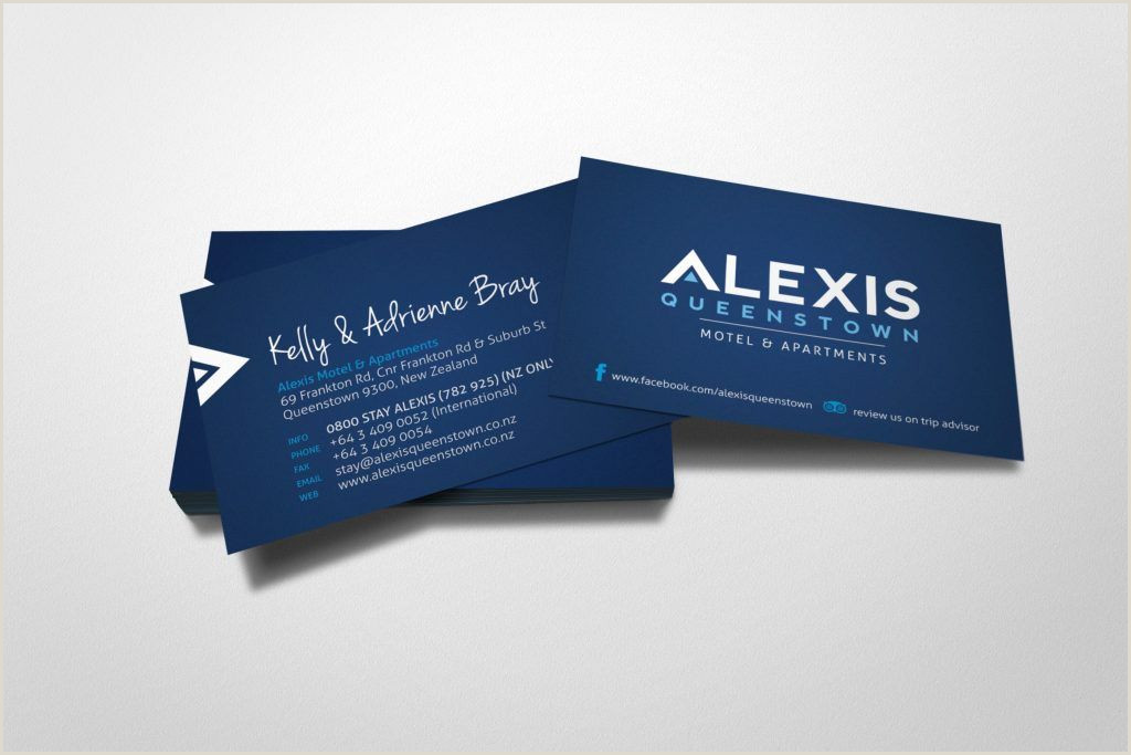 Complimentary Cards Designs Design E Electrical Contractors
