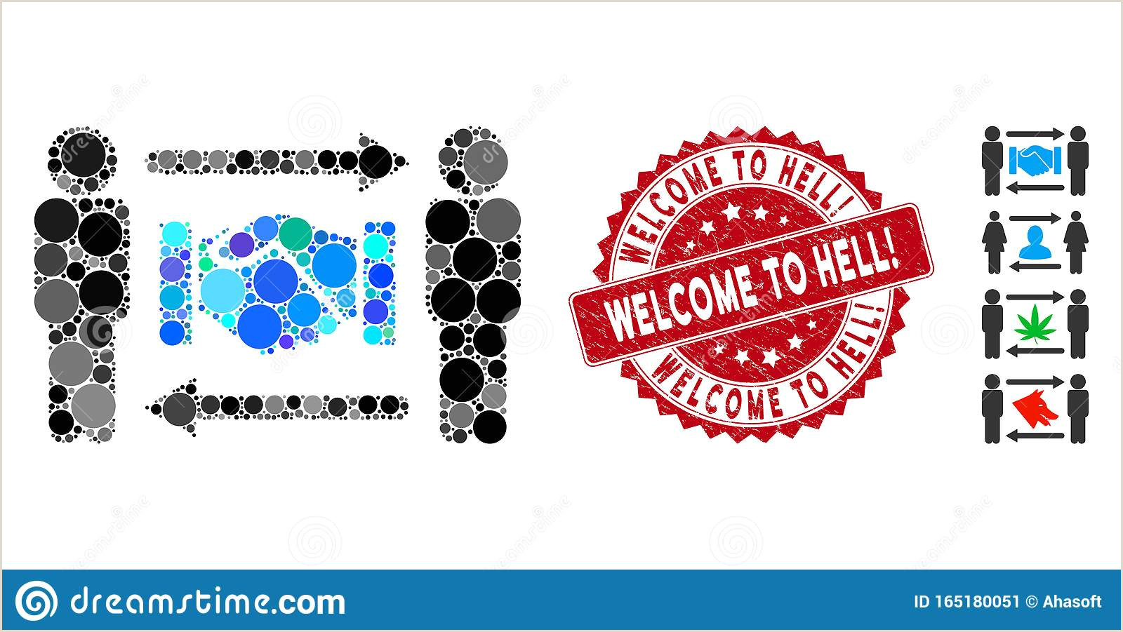 Conference Welcome Sign Conference Wel E Stock Illustrations – 417 Conference