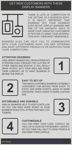 Convention Banner Size 70 Infographics Ideas