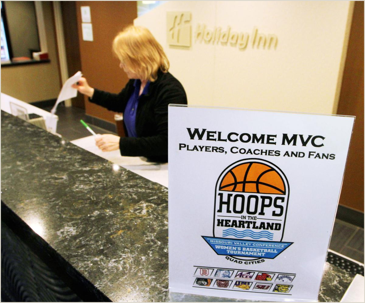 Convention Banner Size Bars Hotels Put On Full Court Press To Impress Missouri