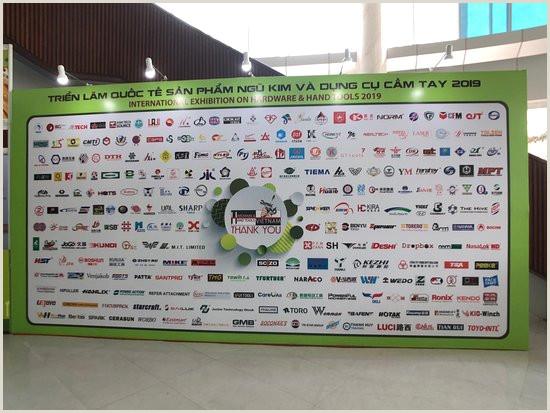 Convention Banner Size Saigon Exhibition And Convention Center Secc Ho Chi Minh