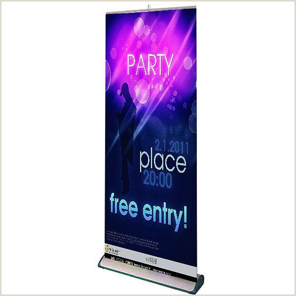 Convention Banner Size Us$ 47 19 Good Quality Standard Roll Up Banner With Graphic 33 W X 79 H