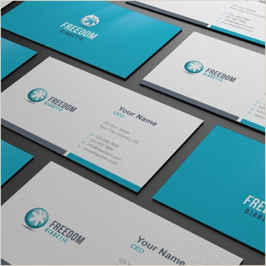 Cool Buisness Card Designs Business Card Sizes And Dimensions