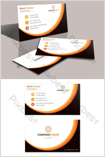 Cool Business Card Backgrounds Cool Business Card Templates