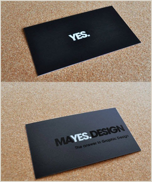 Cool Personal Business Cards 100 Beautiful Creative And Minimal Business Cards