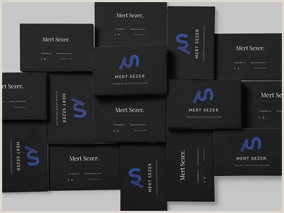 Cool Personal Business Cards Personal Business Card Designs Themes Templates And