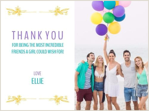 Cool Thank You Card Designs Create Your Custom Thank You Card Design Design Wizard