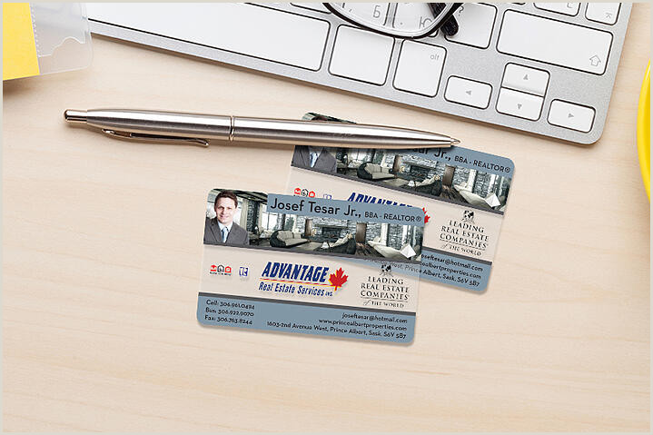 Cool Unique Business Cards For Realtors That Do Not Have To Much Stuff On It The Top 20 Unique Realtor Plastic Business Cards