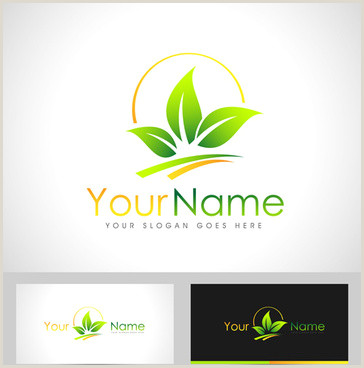 Create Logo For Business Cards Business Card Logos Free Vector 92 135 Free Vector