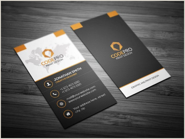 Create Professional Business Cards 26 Professional Business Card Templates Ai Psd Word