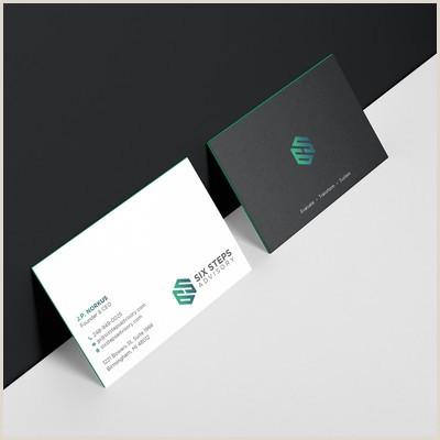 Create Unique Business Cards Online 99designs Business Card