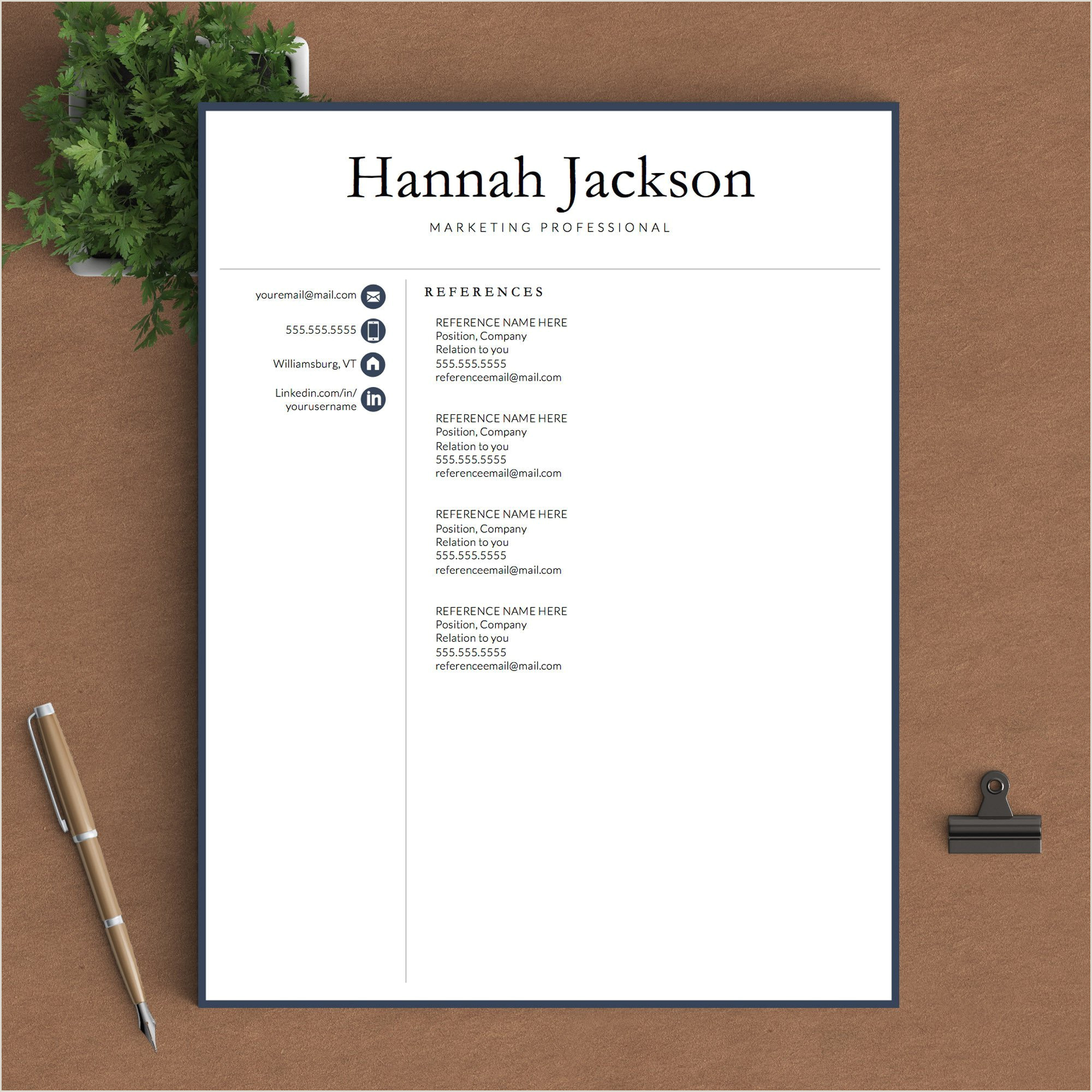 Create Visiting Card Letterhead And Business Card Templates
