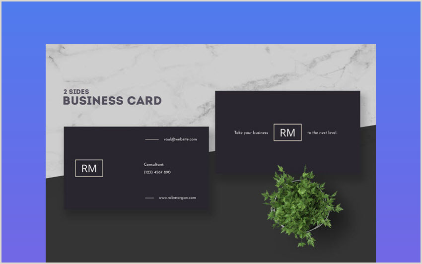 Create Your Own Business Card Template How To Make Great Business Card Designs Quick & Cheap With