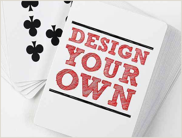 Create Your Own Playing Cards Online Free How To Create Your Own Deck Of Playing Cards With Video