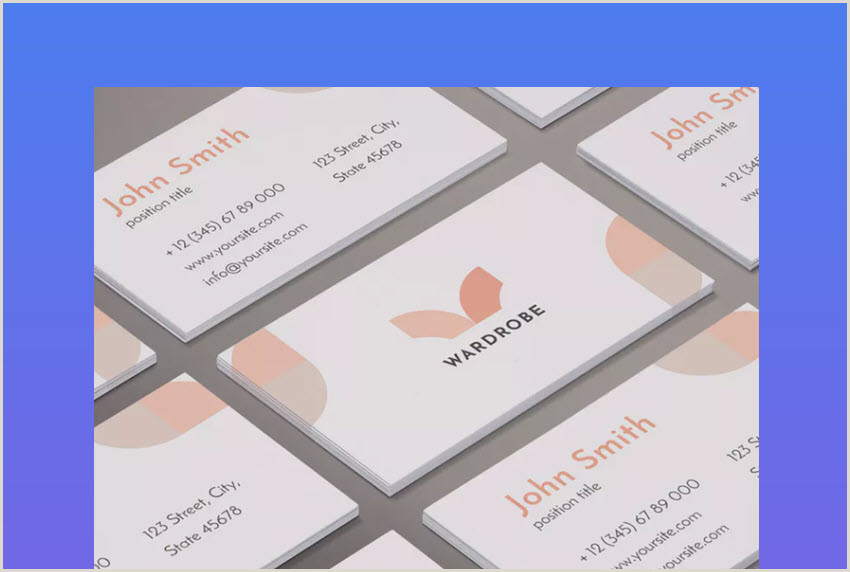 Creating A Business Card How To Make Great Business Card Designs Quick & Cheap With
