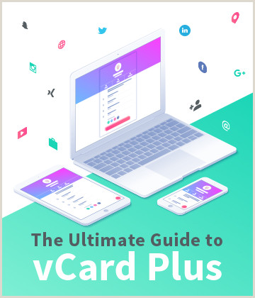 Creating A Business Card The Ultimate Guide To The Perfect Digital Business Card