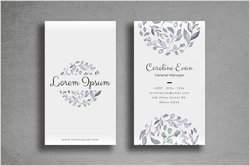 Creative Business Card Layouts 20 Creative Business Card Templates Colorful Unique Designs