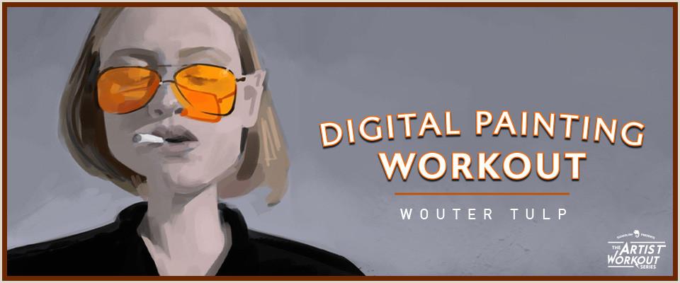 Creative Business Cards Artist Line Art Classes & Digital Art School
