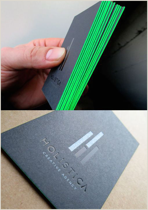 Creative Business Cards Artist Luxury Business Cards For A Memorable First Impression