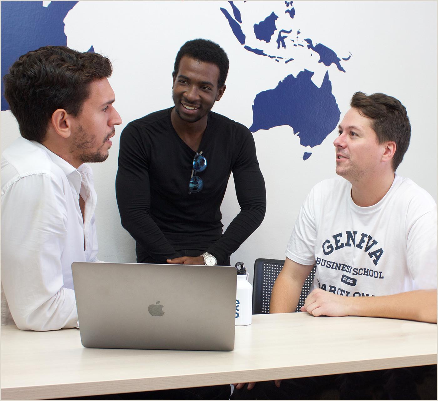 Creative Business Geneva Business School