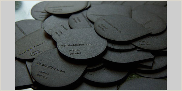 Creative Marketing Business Cards 60 Creative Business Card Designs That Leave An Impression