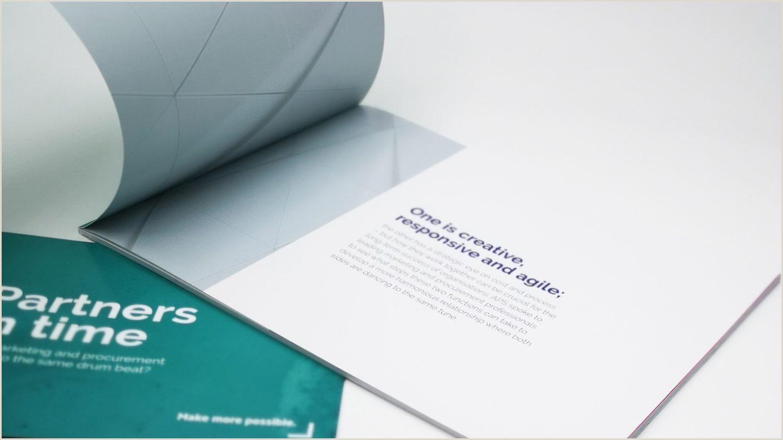 Creative Marketing Business Cards Aps Website