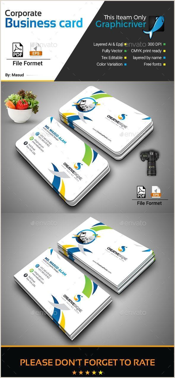 Creative Marketing Business Cards Creative Business Card