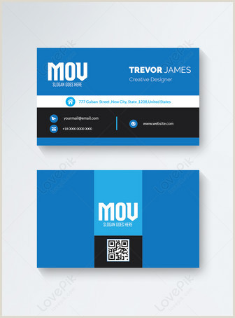 Creative Marketing Business Cards Modern Creative Business Card Template Image Picture Free