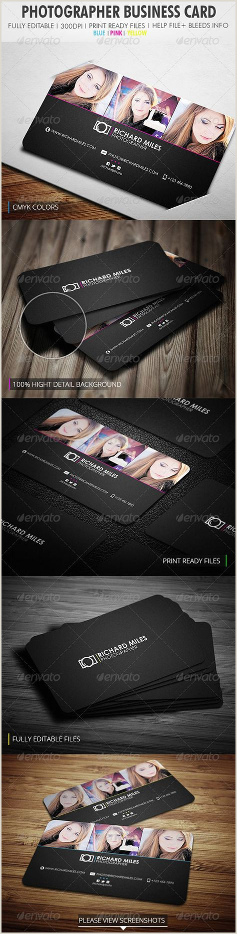 Creative Real Estate Business Cards 22 New Ideas Photography Business Cards Ideas Products