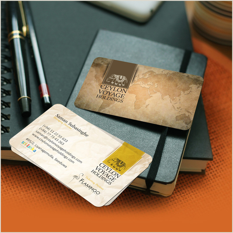 Creative Real Estate Business Cards Atamagala – Premium Quality Business Card Provider