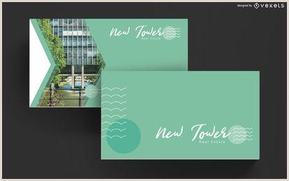 Creative Real Estate Business Cards Creative Real Estate Business Card Vector Download
