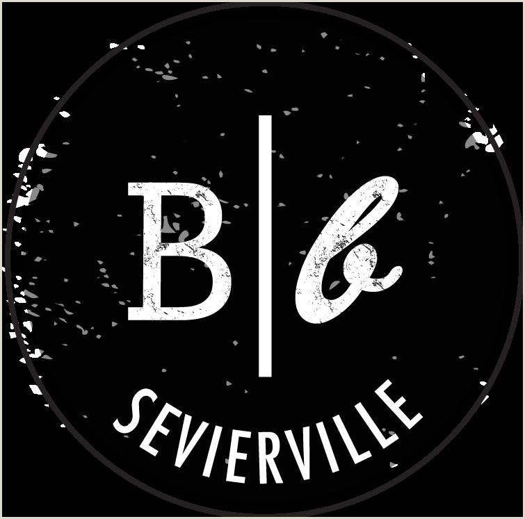 Creative Unique Painter Business Cards Sevierville Tn Board & Brush