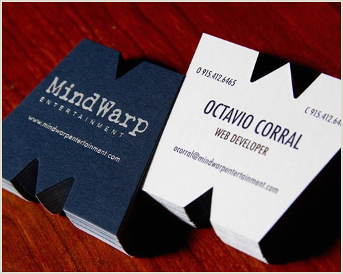 Creative Unique Science Business Cards 100 Must See Creative Unique Business Card Designs