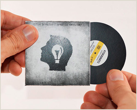 Creative Unique Science Business Cards 32 Creative And Unique Business Cards That Stand Out