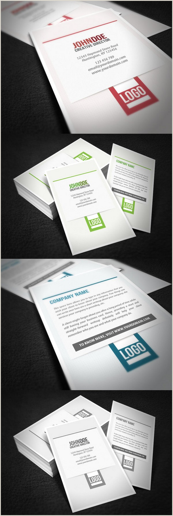 Creative Unique Science Business Cards 50 Unique Business Cards – Drawing Inspiration