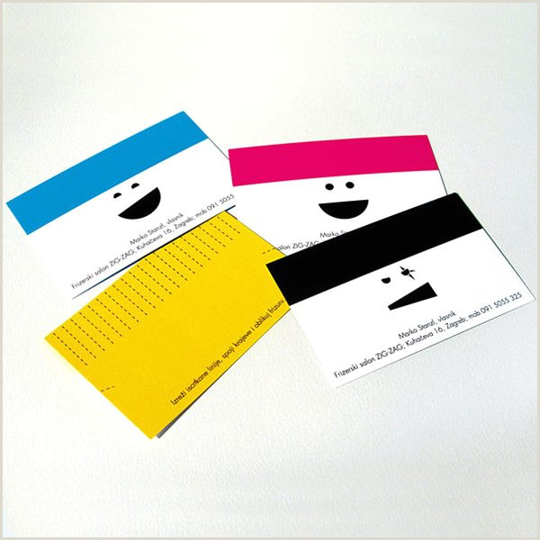 Creative Unique Science Business Cards These Creative Business Cards Are Borderline Genius